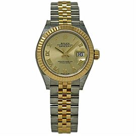 Rolex Datejust 179173 Steel 26.0mm Womens Watch