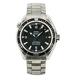 Omega Seamaster 2201.50. Steel 42mm Watch