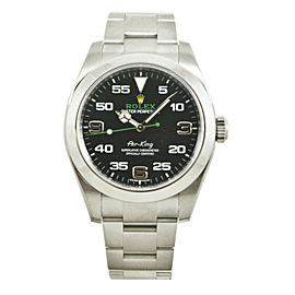 Rolex Air-king 116900 Steel 40mm Watch