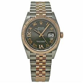 Rolex Datejust 126231 Steel 36.0mm Watch