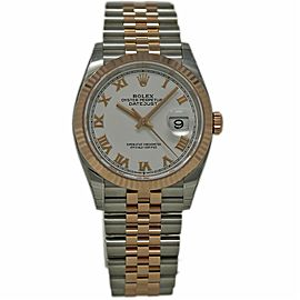 Rolex Datejust 126231 Steel 36.0mm Watch
