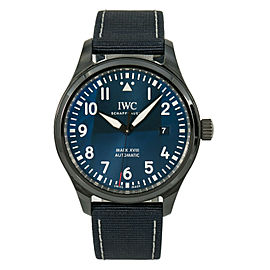 Iwc Pilot IW324703 Ceramic 41mm Watch (Certified Authentic & Warranty)