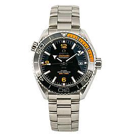 Omega Seamaster 215.30.4 Steel 44mm Watch (Certified Authentic & Warranty)