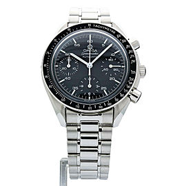 Omega Speedmaster 3510.50 Steel 39.0mm Watch (Certified Authentic & Warranty)
