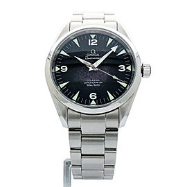 Omega Seamaster 2503.52 Steel 39.0mm Watch (Certified Authentic & Warranty)