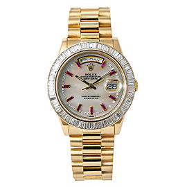 Rolex Day-date 118208 Gold 38mm Watch (Certified Authentic & Warranty)