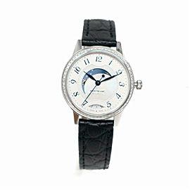 Montblanc Boheme 114732 Steel Women Watch (Certified Authentic & Warranty)