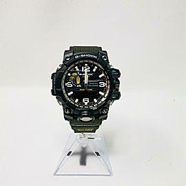 Casio G-shock GWG1000- Plastic Watch (Certified Authentic & Warranty)