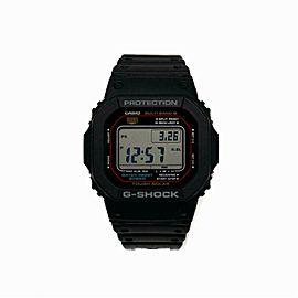 Casio G-shock GWM5610- Resin Watch (Certified Authentic & Warranty)