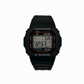 Casio G-shock GW-5000- Resin Watch (Certified Authentic & Warranty)