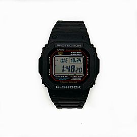 Casio G-shock WM5610-1 Resin Watch (Certified Authentic & Warranty)