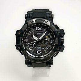 Casio G-shock GPW-1000 Steel Watch (Certified Authentic & Warranty)