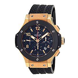 Hublot Big Bang 18k Rose Gold Automatic Men's Watch 301.PB.131.RX