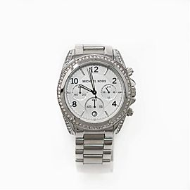 Michael Kors Blair MK5165 Steel Women Watch (Certified Authentic & Warranty)