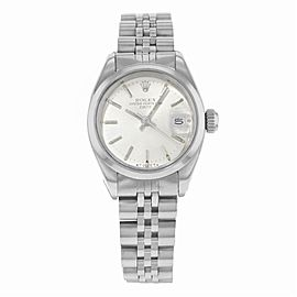 Rolex Datejust 6916 Steel Watch (Certified Authentic & Warranty)