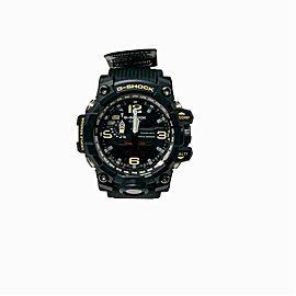 Casio G-shock GWG-1000 Plastic Watch (Certified Authentic & Warranty)