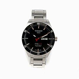 Mathey-tissot Prs 516 T0444302 Steel Watch (Certified Authentic & Warranty)
