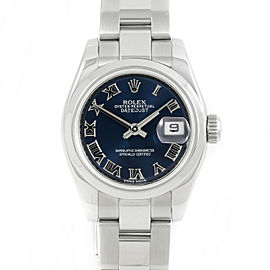 Rolex Datejust 179160 Steel 26mm Women Watch (Certified Authentic & Warranty)