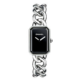 Chanel Premiere H3250 Steel 28mm Womens Watch
