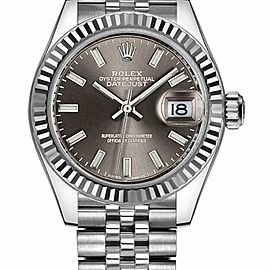 Rolex Datejust 279174 Steel 28.0mm Watch