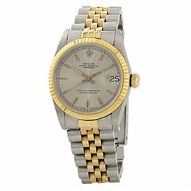 Rolex Datejust 68273 Steel 31.0mm Watch