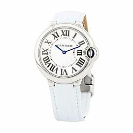 Cartier Ballon Bleu 3005 Steel 36.0mm Watch