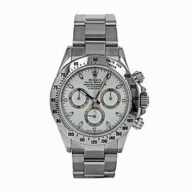 Rolex Daytona 116520 Steel 40.0mm Watch