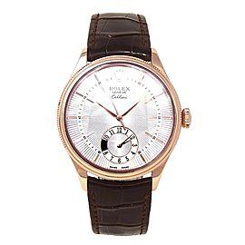 Rolex Cellini 50525 Gold 39mm Watch