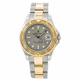 Rolex Yacht-master 35.0mm Womens Watch