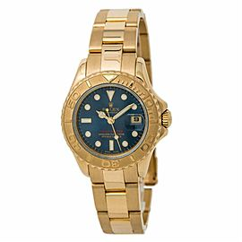 Rolex Yacht-master 29.0mm Womens Watch