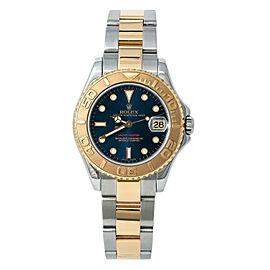 Rolex Yacht-master 35mm Womens Watch