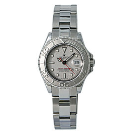 Rolex Yacht-master 29mm Womens Watch