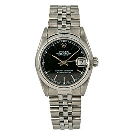 Rolex Datejust 68240 Steel 31mm Womens Watch