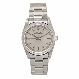 Rolex Oyster Perpetual 31.0mm Womens Watch