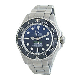 Rolex Sky-dweller 116660 Steel 44mm Watch