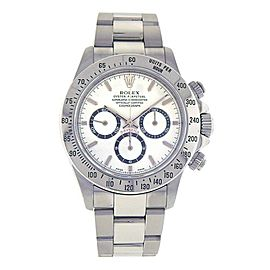 Rolex Daytona 16520 Steel 40mm Watch