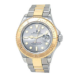 Rolex Yacht-master 16623 Two Tone 40mm Watch