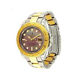 Rolex Yacht-master 16623 Steel 40mm Watch