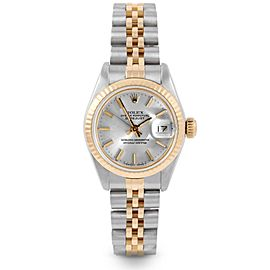 Rolex Datejust 6917 Steel 26mm Womens Watch