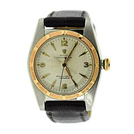 Rolex Oyster Perpetual 5011 Steel 32mm Watch