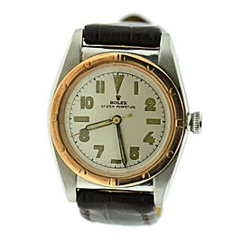 Rolex Vintage Collection 3372 Steel 32mm Watch