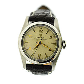 Rolex Vintage Collection 6056 Steel 30mm Watch