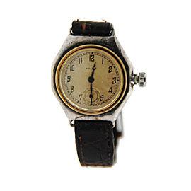 Rolex Vintage Collection 1072 Steel 32mm Watch