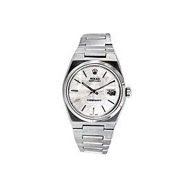 Rolex Oysterquartz 17000 Steel 36mm Watch