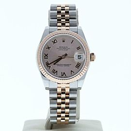 Rolex Datejust 178271 Two Tone Womens Watch
