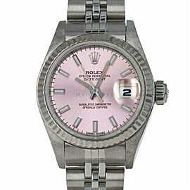 Rolex Datejust 79174 Gold 26.0mm Women Watch