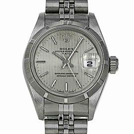 Rolex Datejust 26.0mm Women Watch