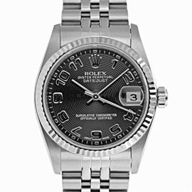 Rolex Datejust 78274 Gold 31.0mm Women Watch