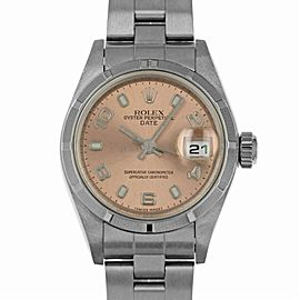 Rolex Datejust 79190 Steel 26.0mm Women Watch