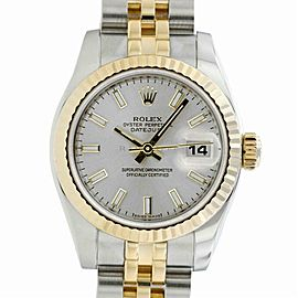 Rolex Datejust 26.0mm Women Watch